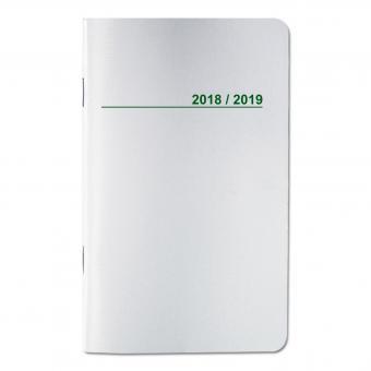Taschen Monatskalender Foxform 2018/2019