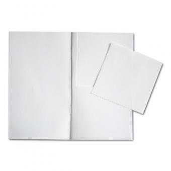 Notizblätter perforiert