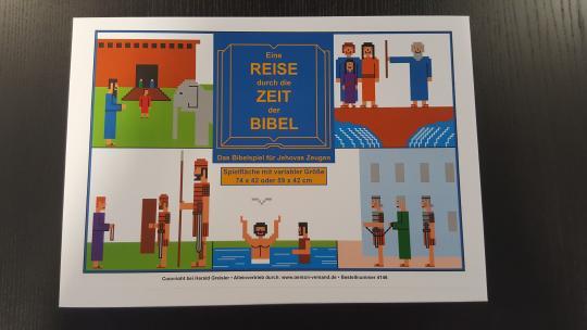 Bibel-Brettspiel