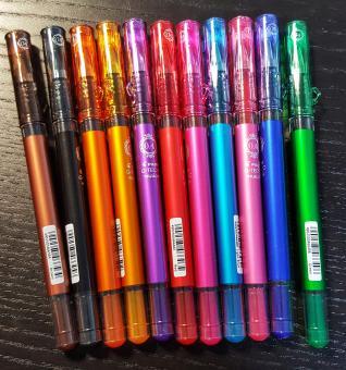 0,4 mm Gel Stift