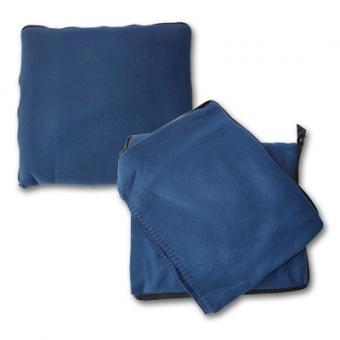Kissen Kombination Decke