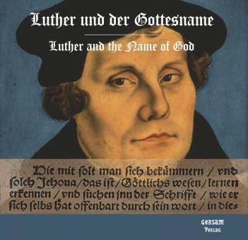 Luther und der Gottesname