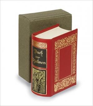 Minibuch Psalmen